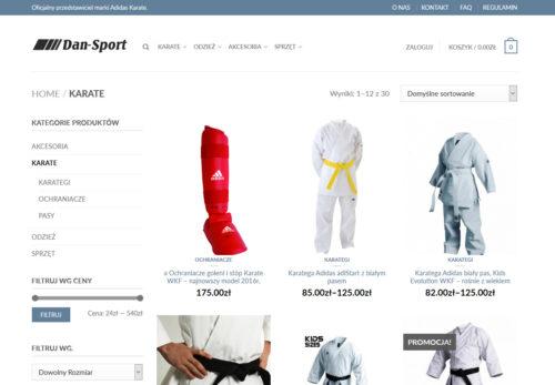 Dan-Sport