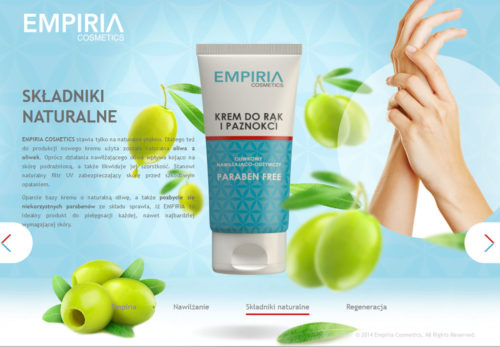Empiria Cosmetics