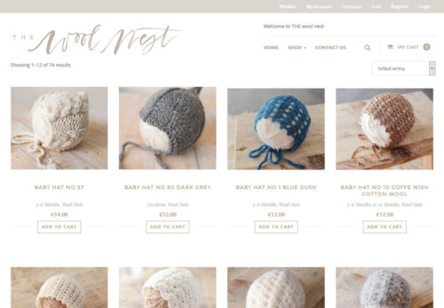 The Wool Nest